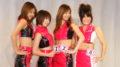 【レポート】トライアル2008年度キャンギャルオーディション