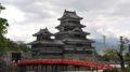 【レポート】お城を見に東にドライブ
