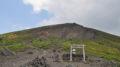 【レポート】2009年夏休み旅行 残務処理で九州へ(4日目) 高千穂峰登山(リベンジ)