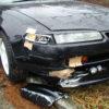 懐かしの事故画像